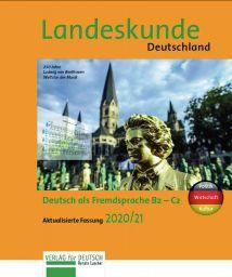 Landeskunde Deutschland - Aktualisierte Fassung 2020/21 (978-3-19-381741-9)
