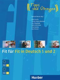 e: Fit für Fit in Deutsch 1+2 LB+mp3,iV