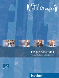 e: Fit f.das DSD I, Übungsbuch,iV