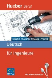 Deutsch für Ingenieure En/Fr/It/Rus